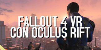 Fallout 4 VR | VR ITALIA